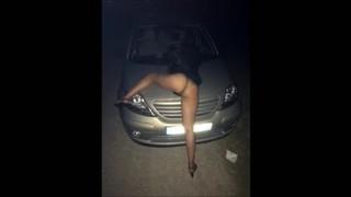 ينيك حبيبته في السيارة نآآآآآآآآر سكس عربي مغربي فضيحة الإباحية الحرة